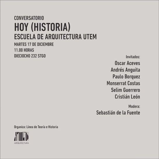 Historia HOY